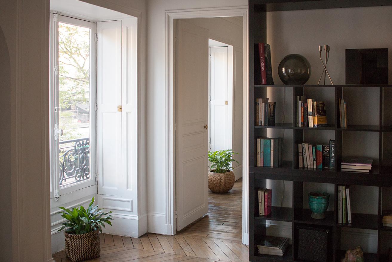 Haven In Voltaire apartment Paris, France