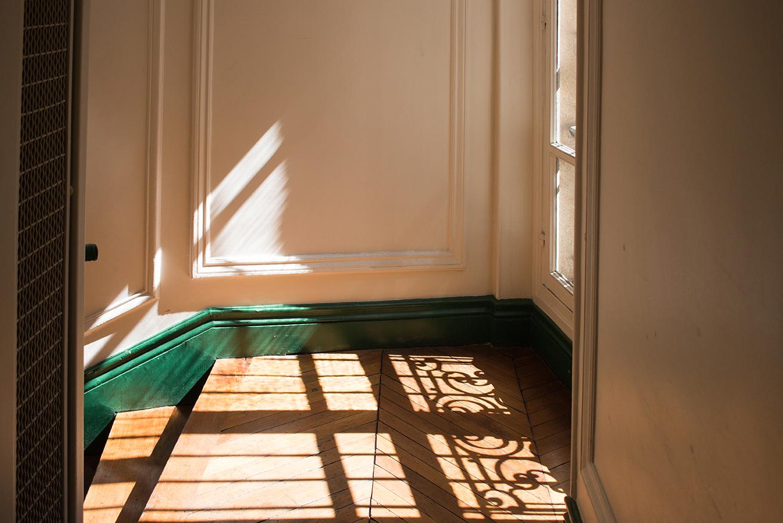 Haven In Paris France voltaire apartment