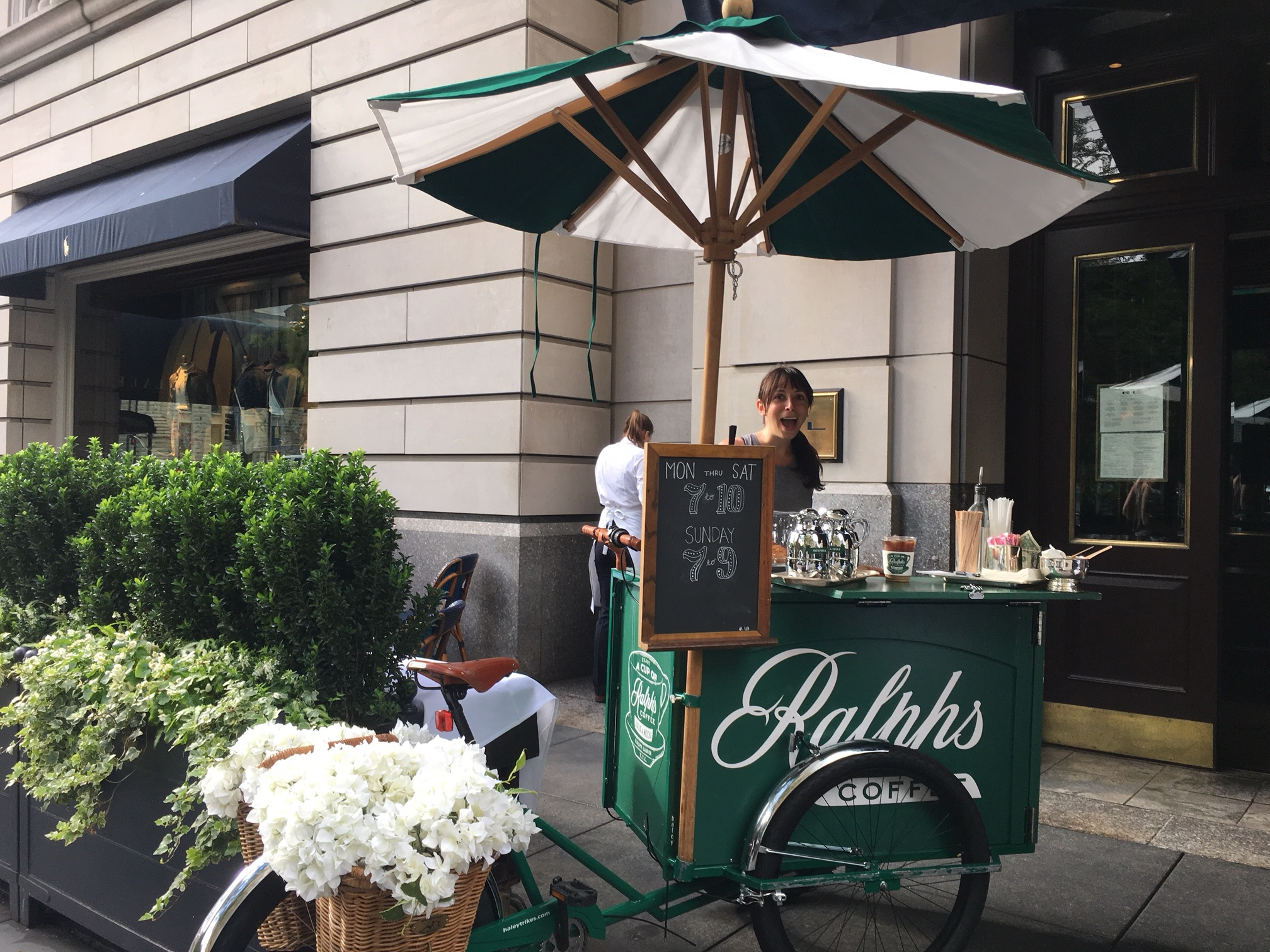 ralphs chicago coffee