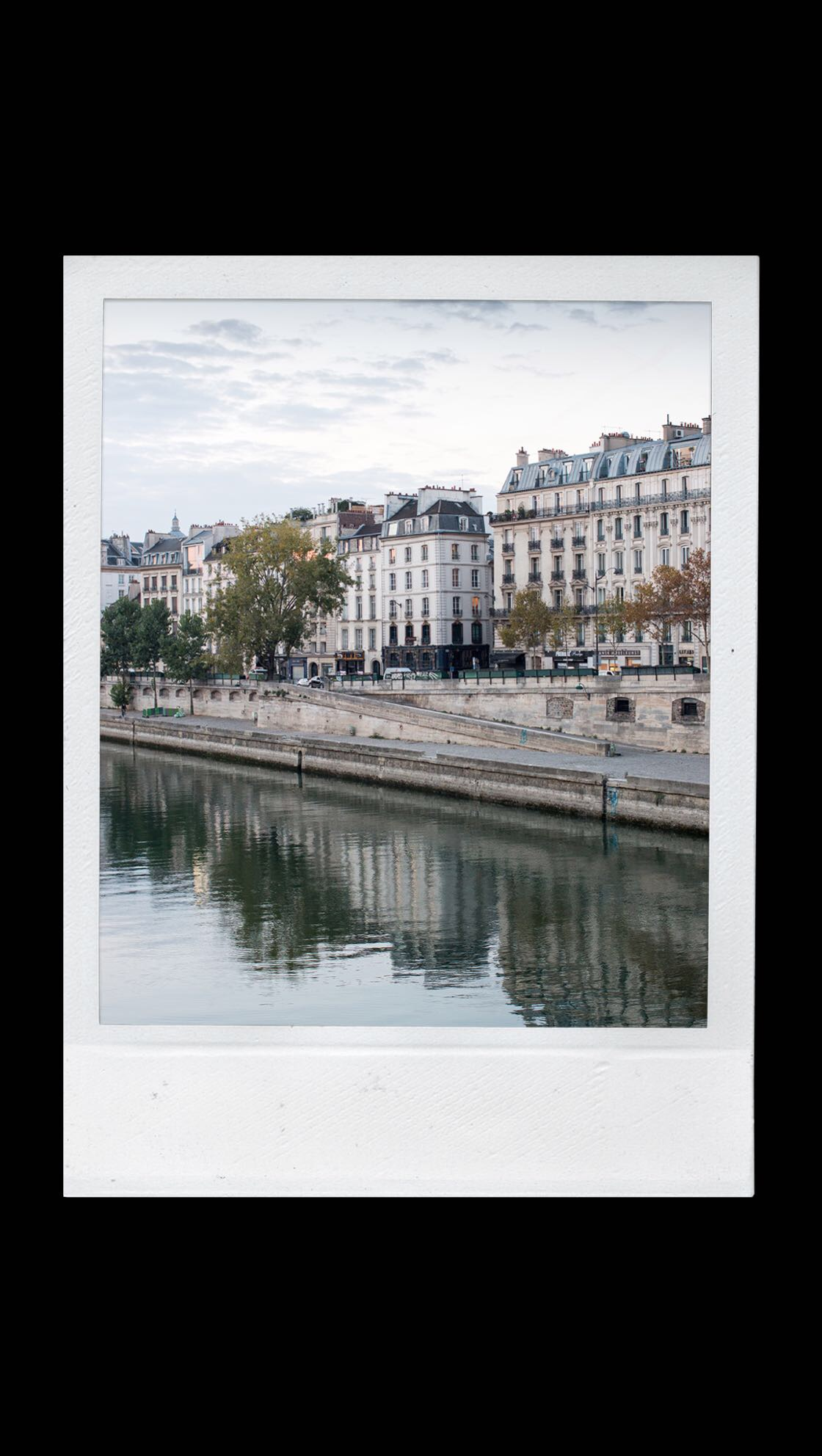 paris autumn postcards from paris by rebeccaplotnick