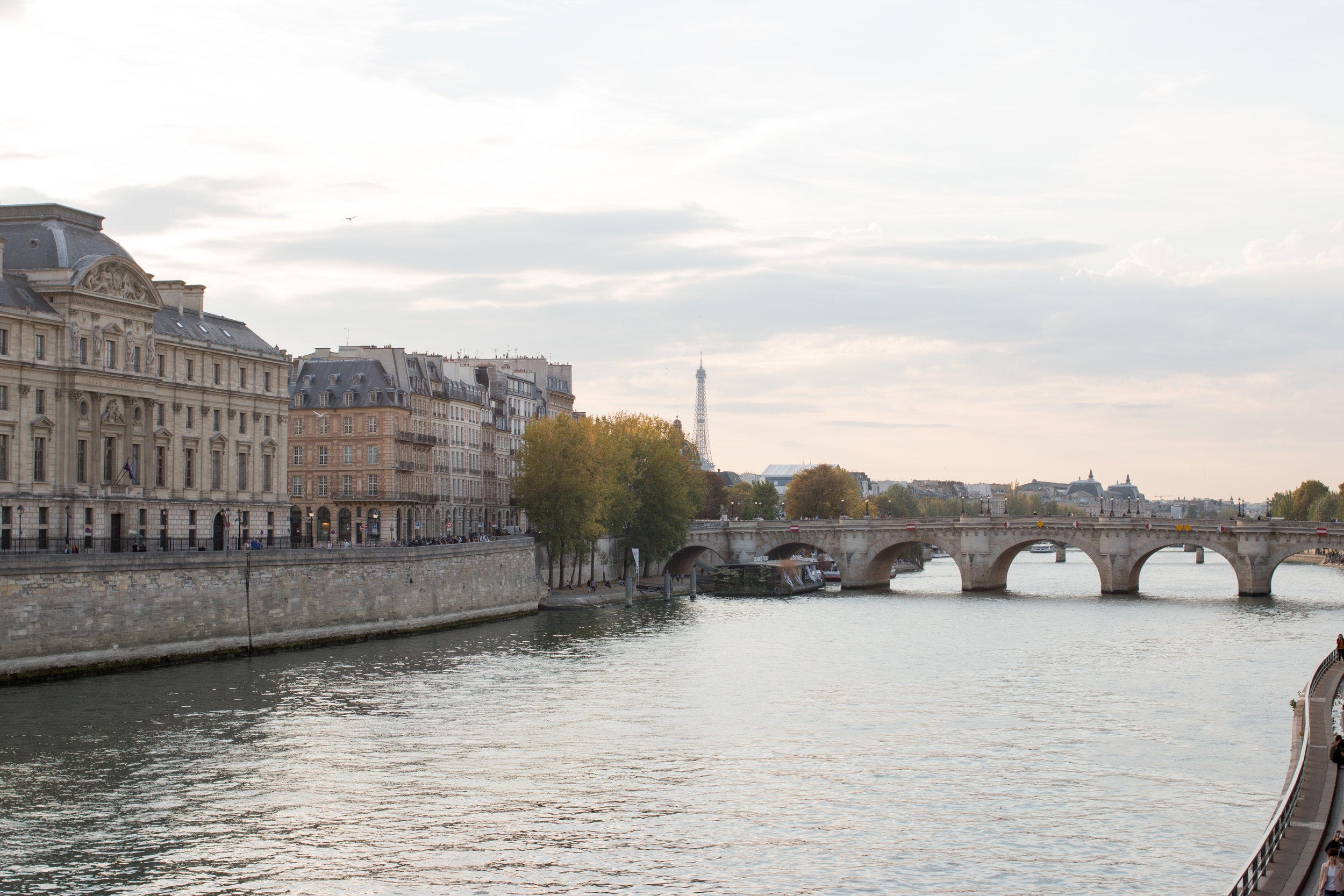the paris diaries fall day 4