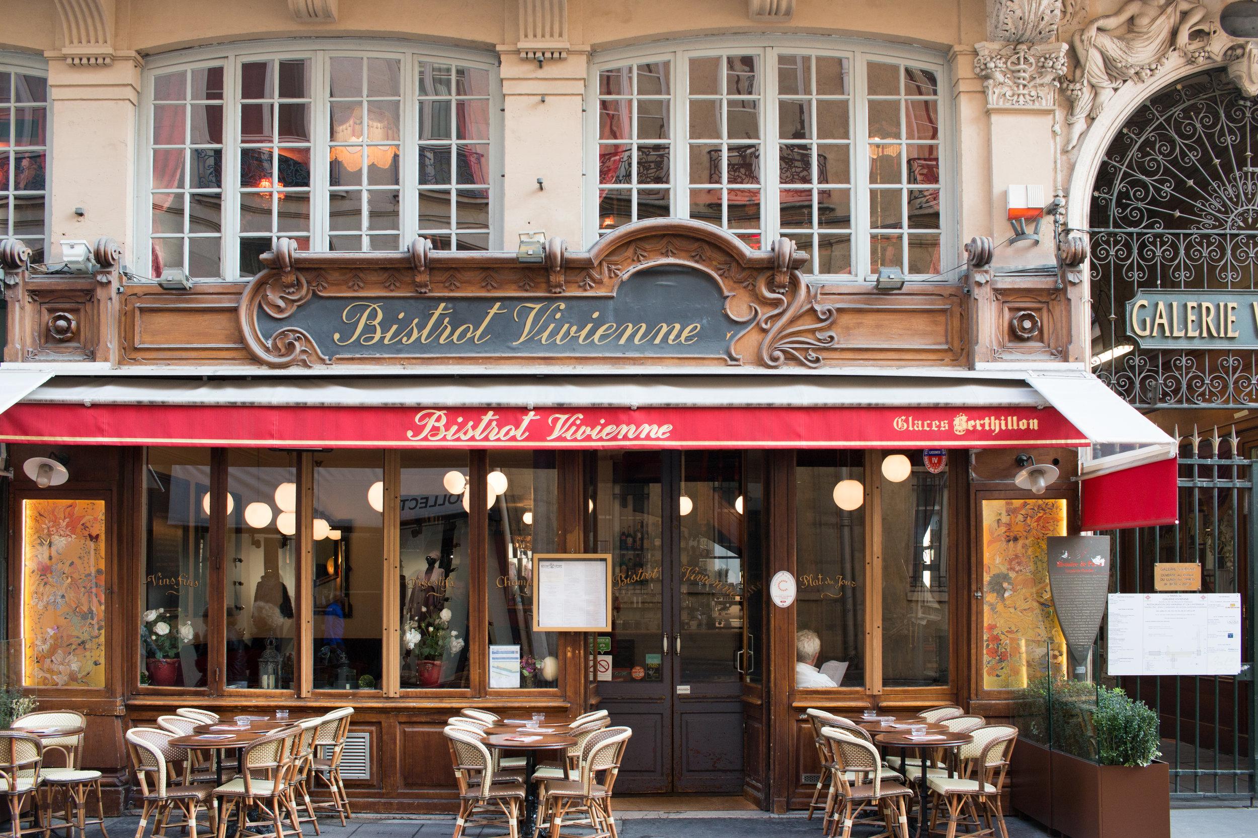 links i love every day parisian