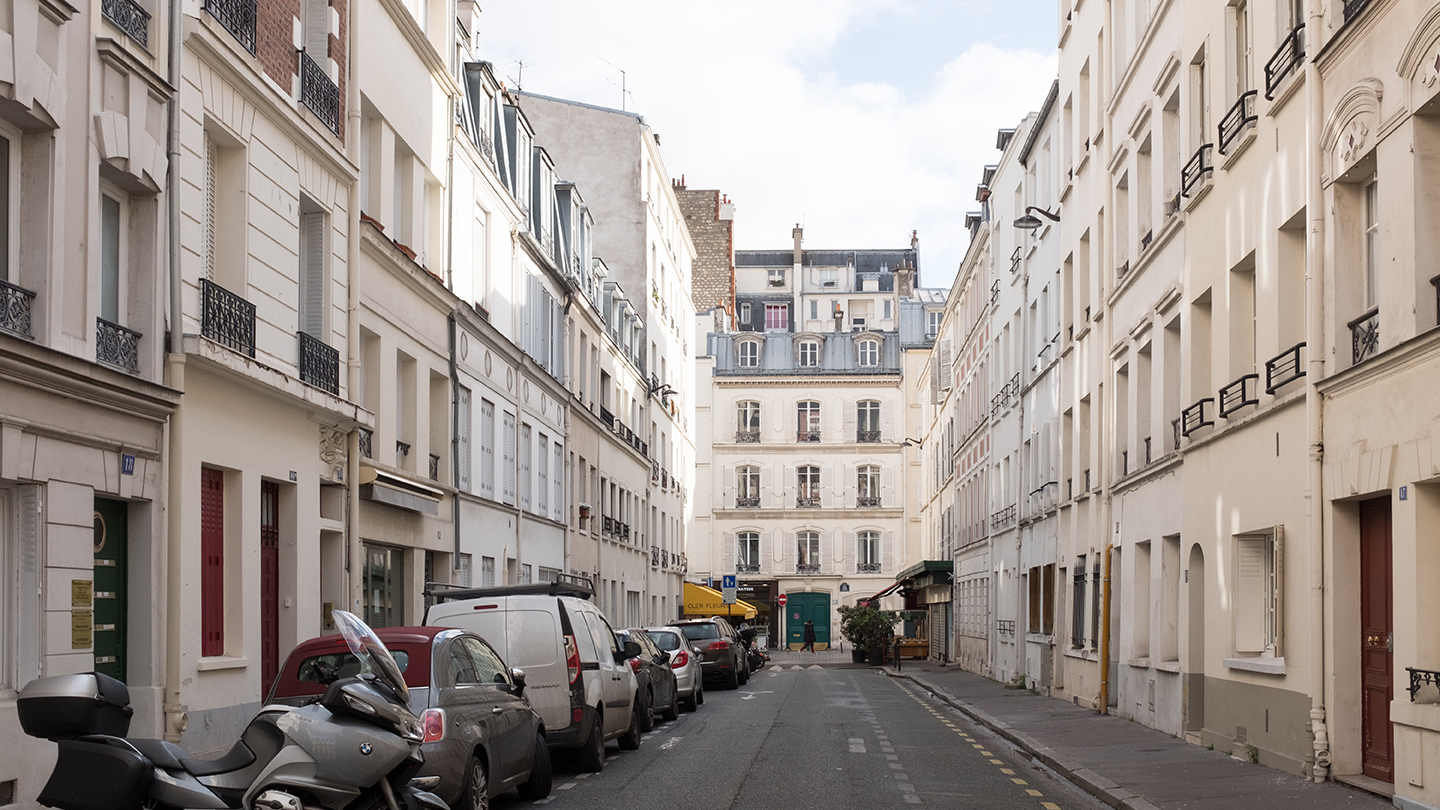 owning an apartment in Paris with Paris Perfect Rentals