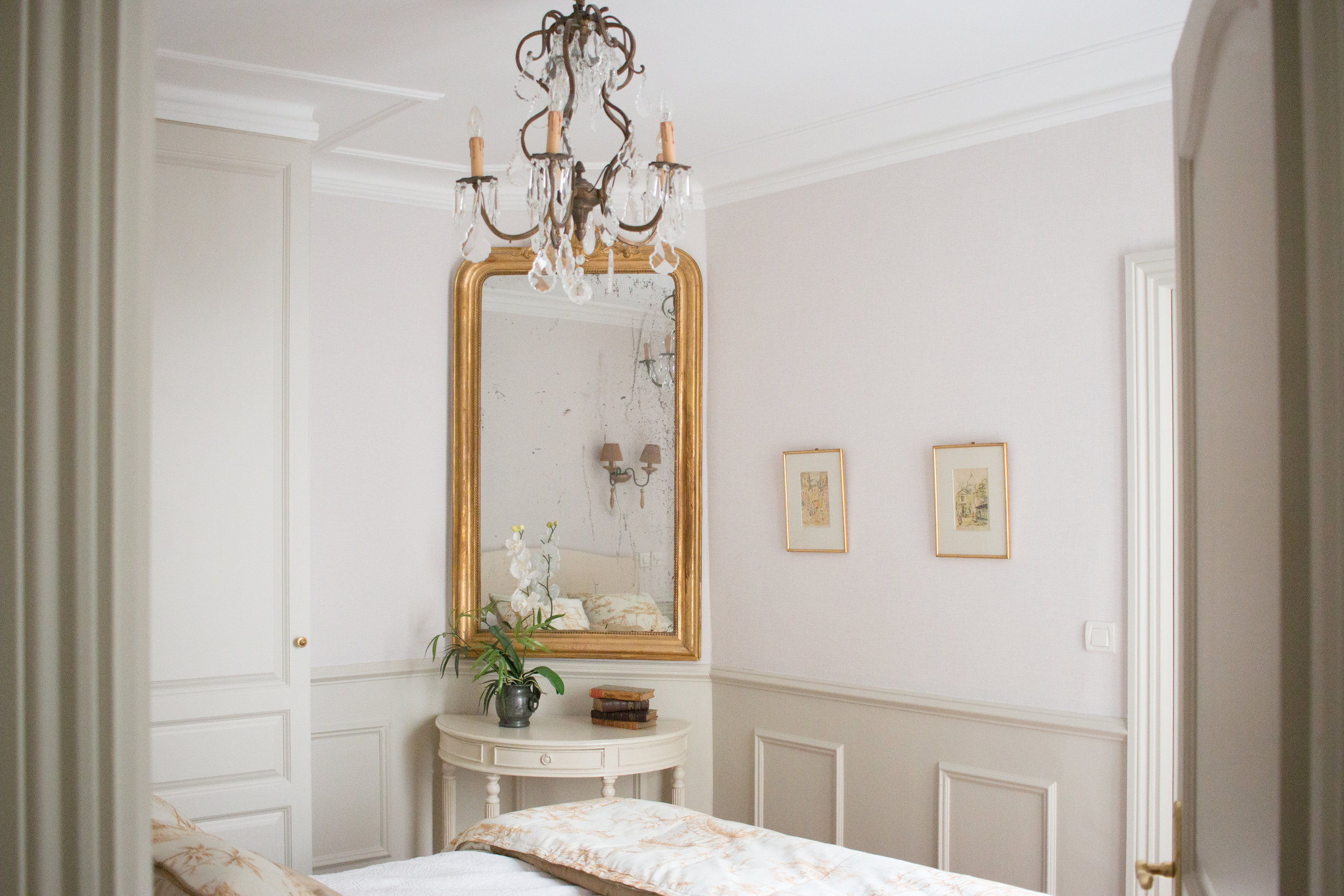 owning an apartment in paris with paris perfect