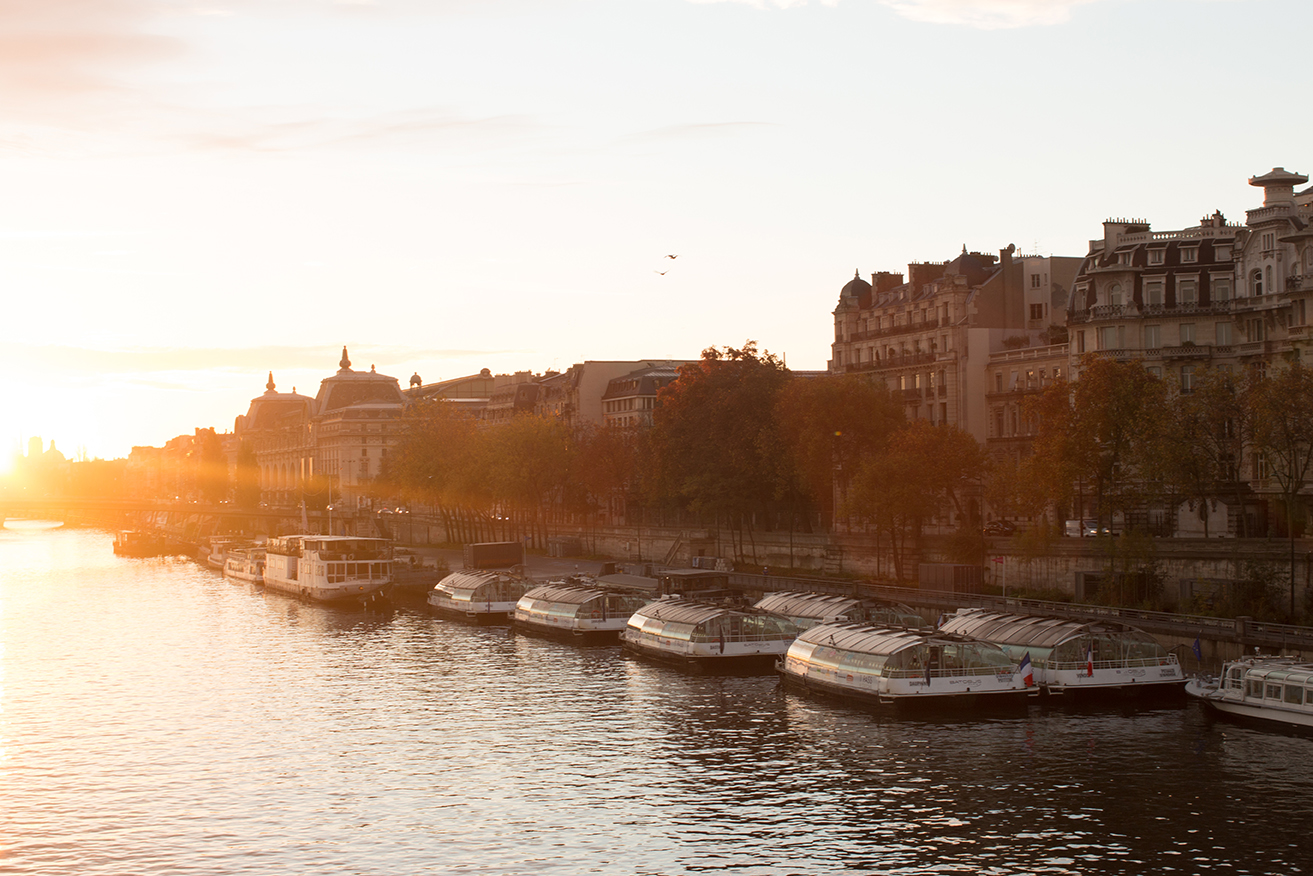 5 ways to photograph Paris everyday parisian