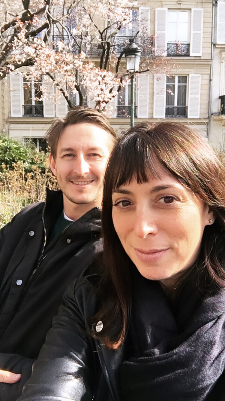 the paris diaries spring march 2019