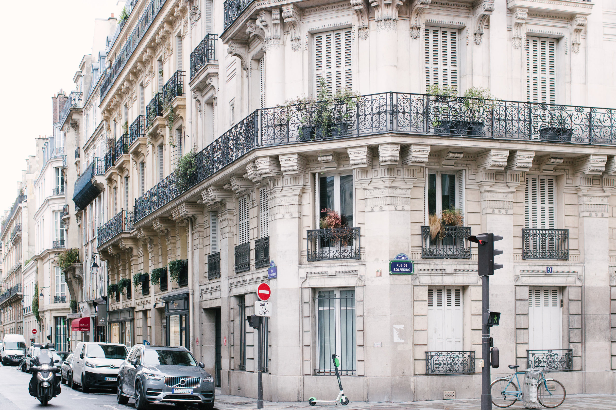 the paris diaries everyday parisian spring march 2019