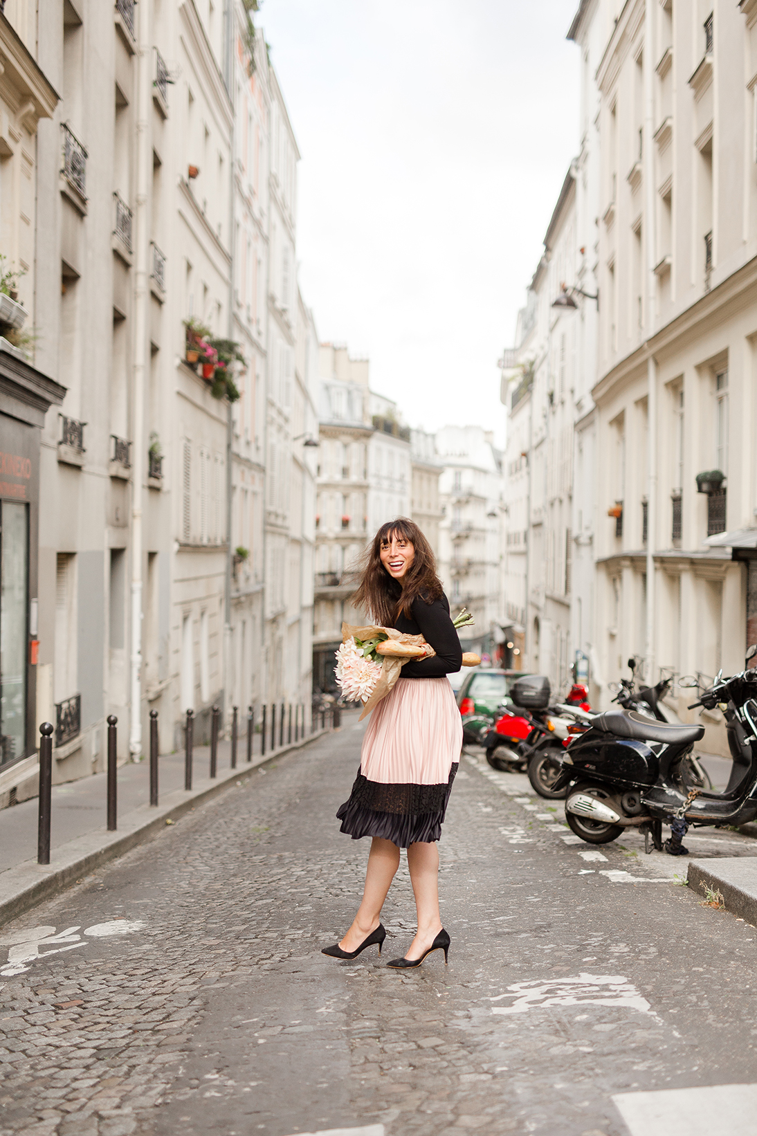 15 apps to navigate paris