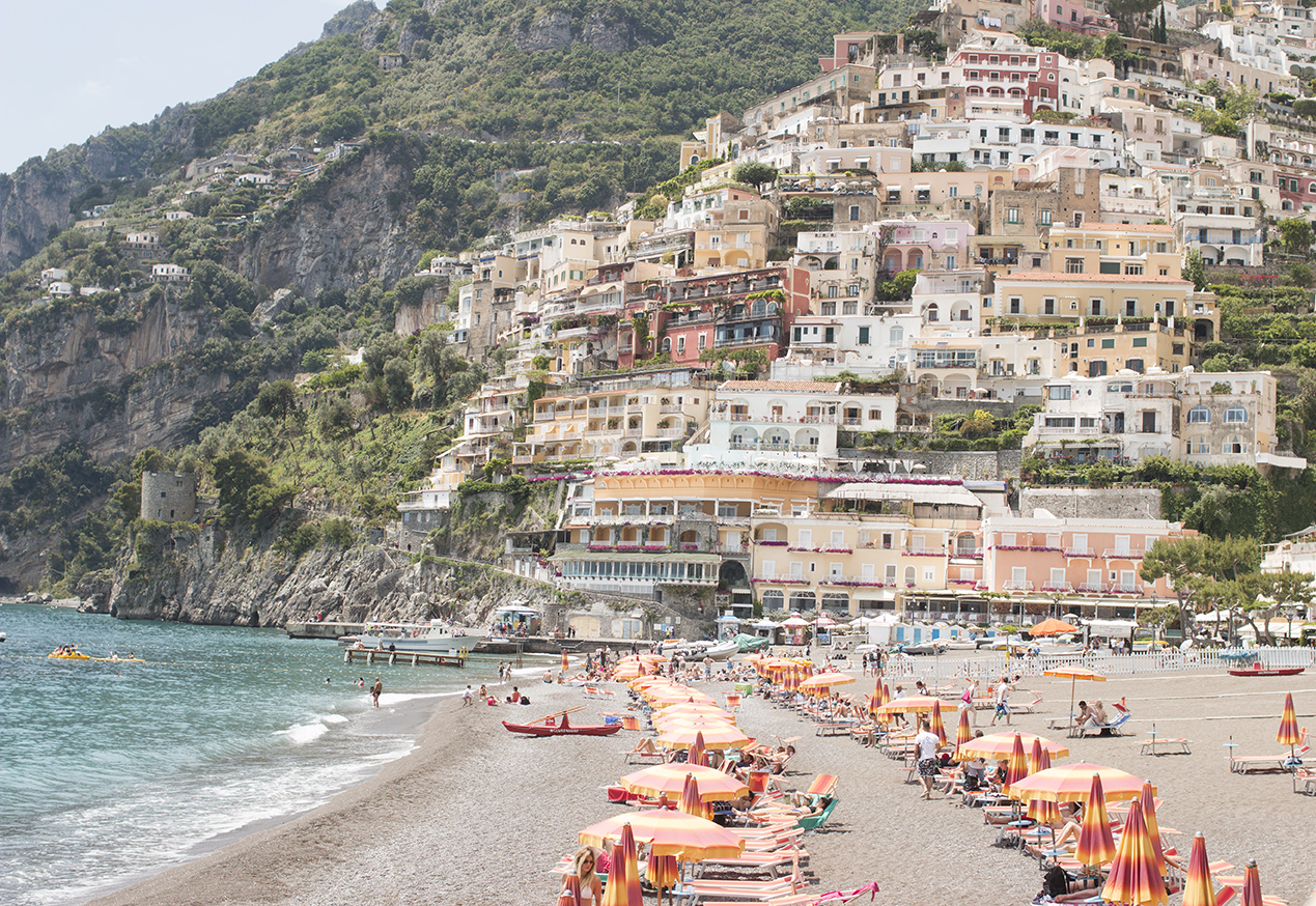 Shop Summer in Positano HERE