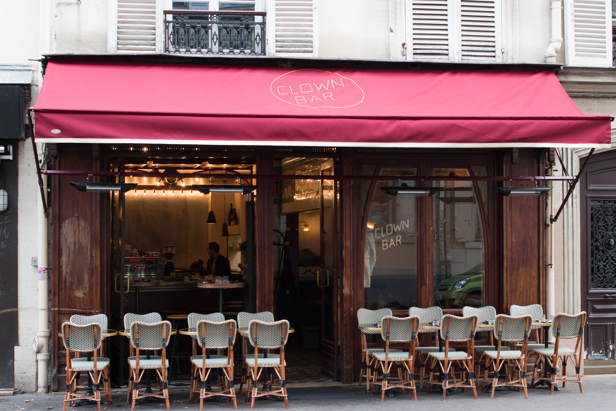 where to eat and drink in paris france by everyday parisian