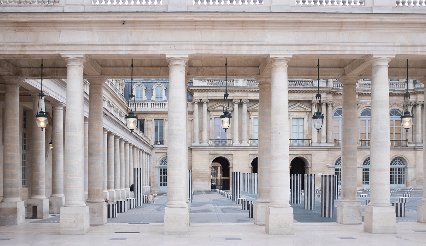 palais royal paris france by rebecca plotnick