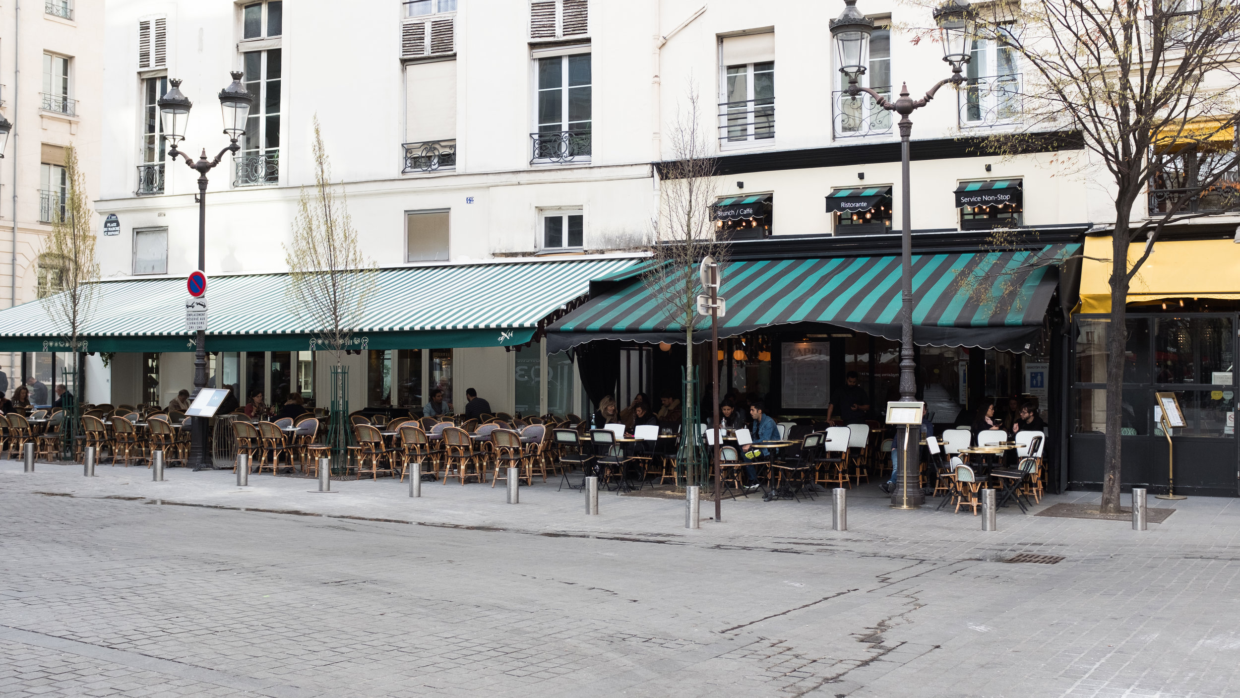square rue saint honore paris france where to eat in paris everyday parisian