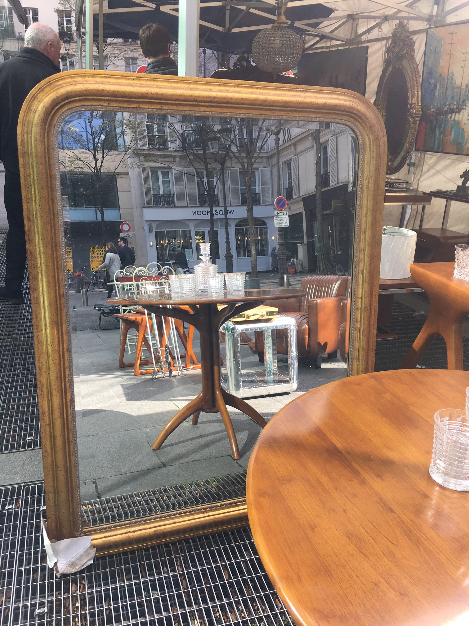 paris brocante everyday parisian