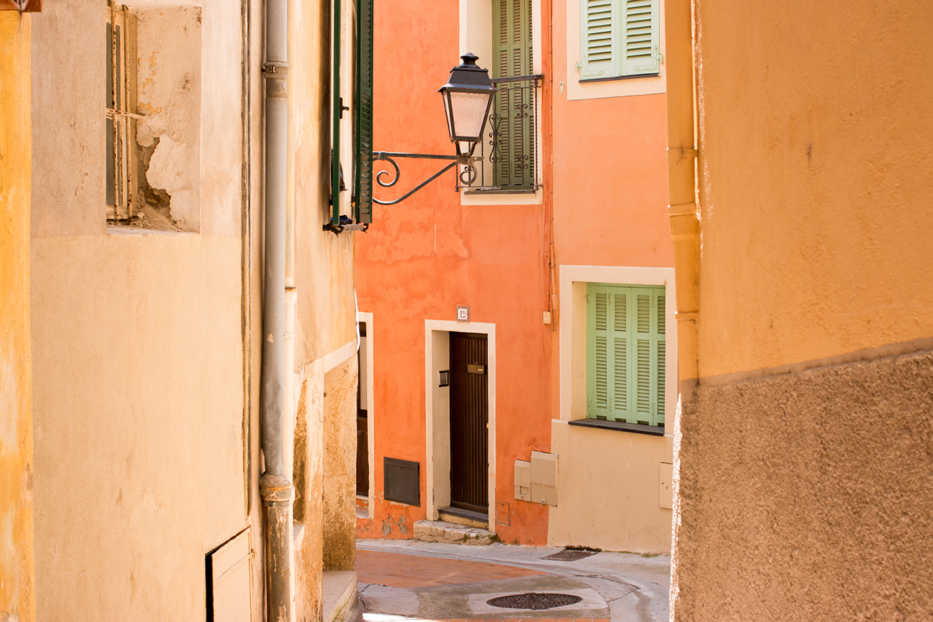 a day in menton france everyday parisian