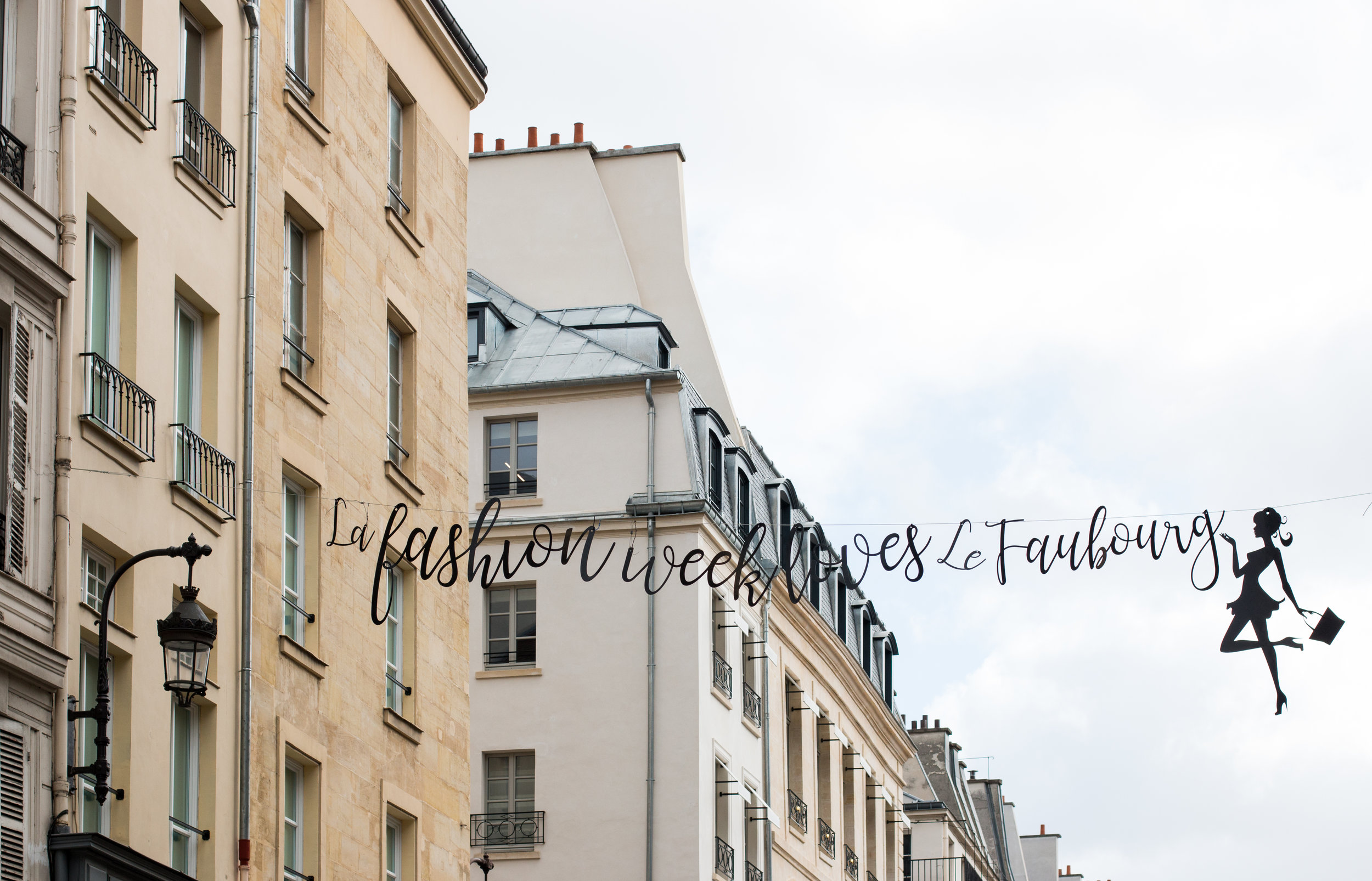 fashion week rue st honore guide to paris in the fall everyday parisian