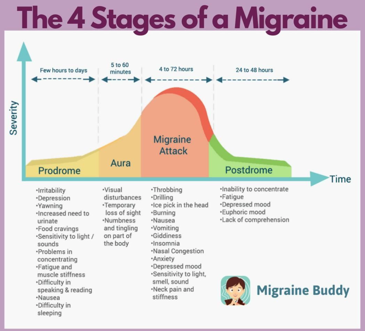 Source Migraine Buddy