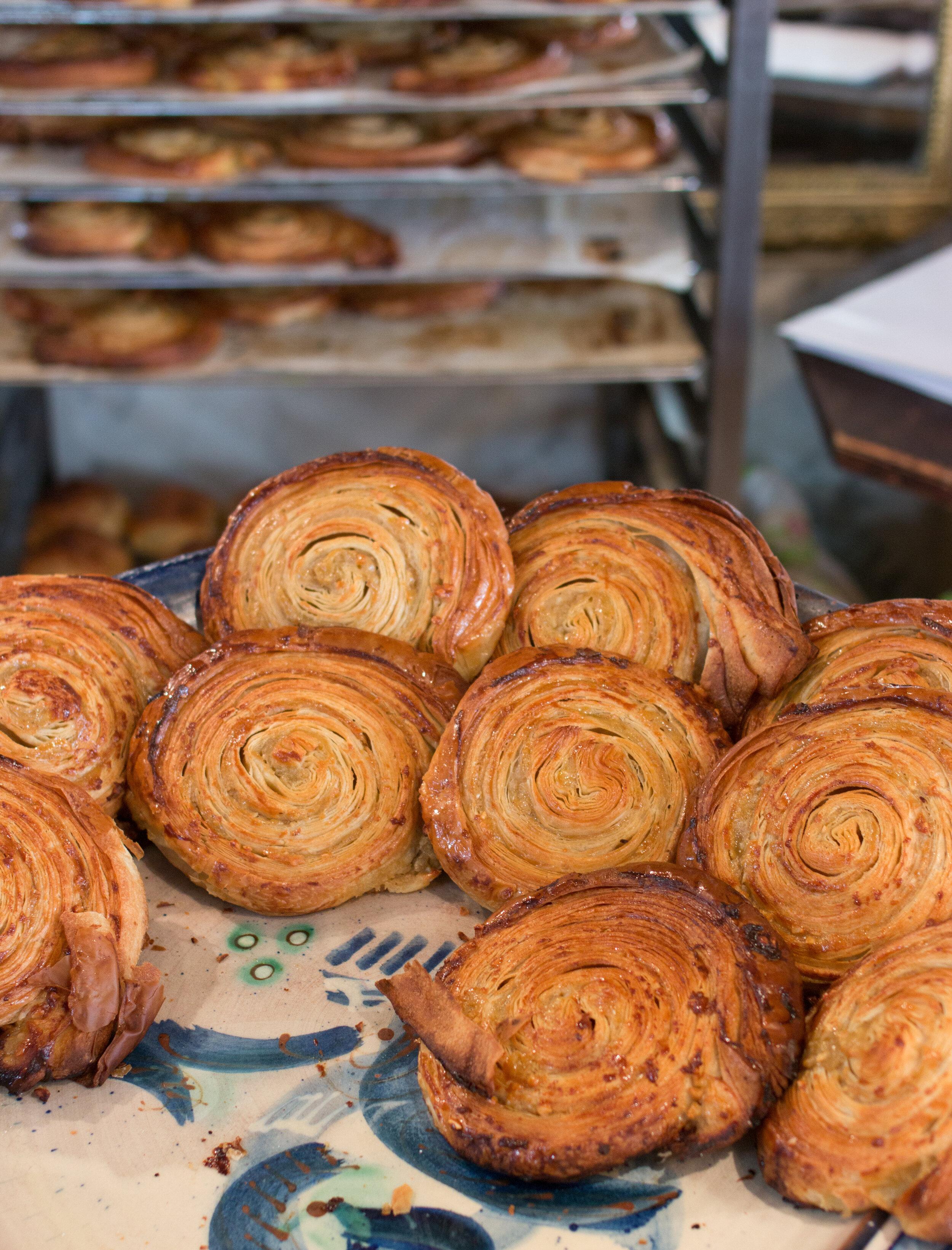 top 5 boulangeries in paris everyday parisian