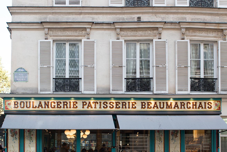 Shop Paris Boulangerie Here