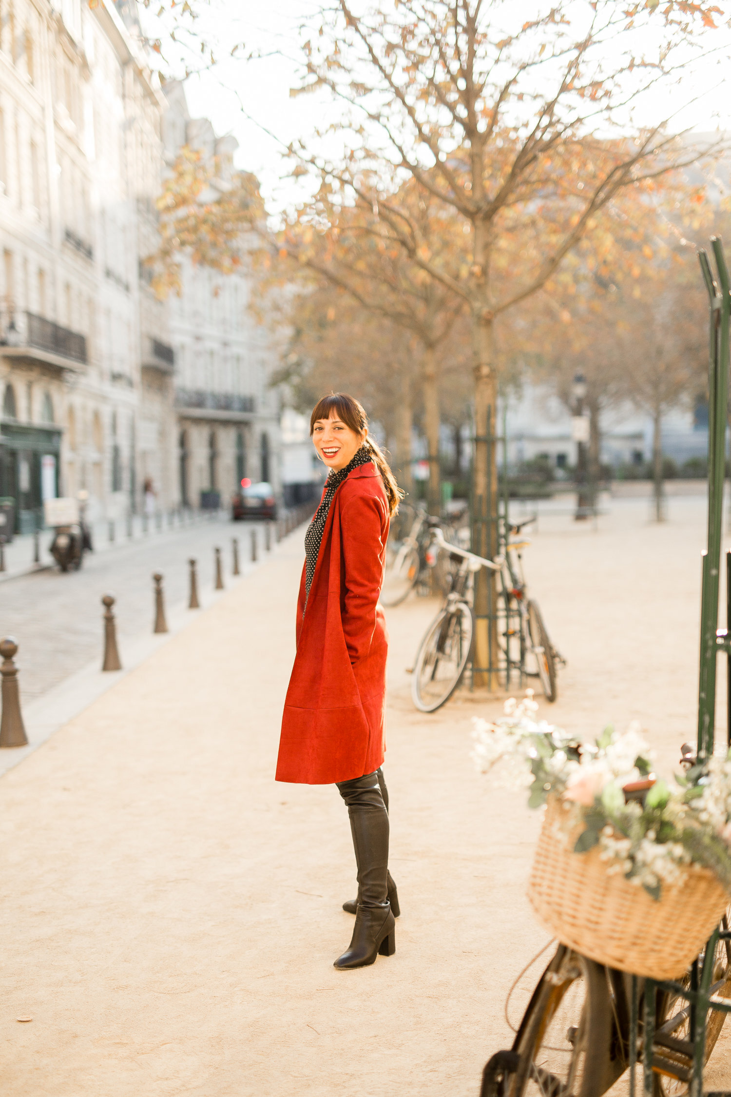 what to pack for paris in the fall everyday parisian