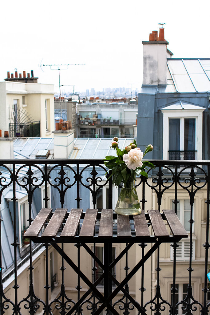 How to Frenchify Your Outdoor Space