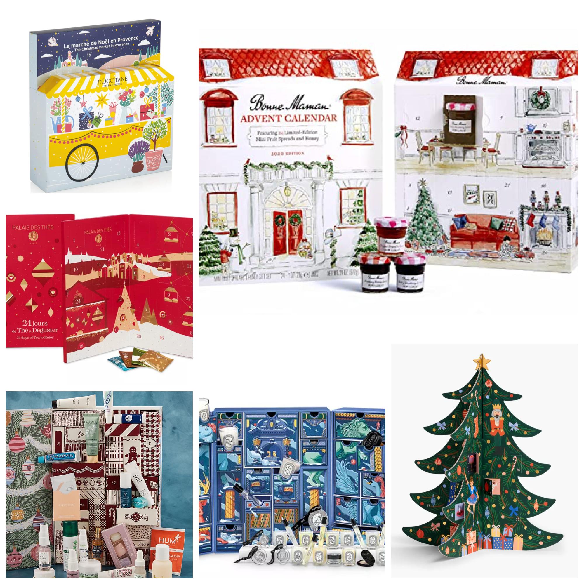 Perision Christmas Tree Decorating Ideas 2020 francophile gift ideas — Every Day Parisian — Every Day Parisian