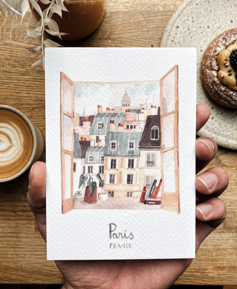 paper and cities etsy what you loved most in March