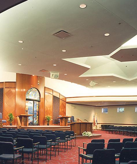Congregation Beth Am