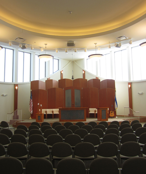 Congregation Or Shalom