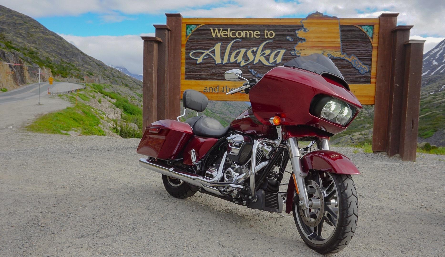 Harley Davidson - Road Glide Special