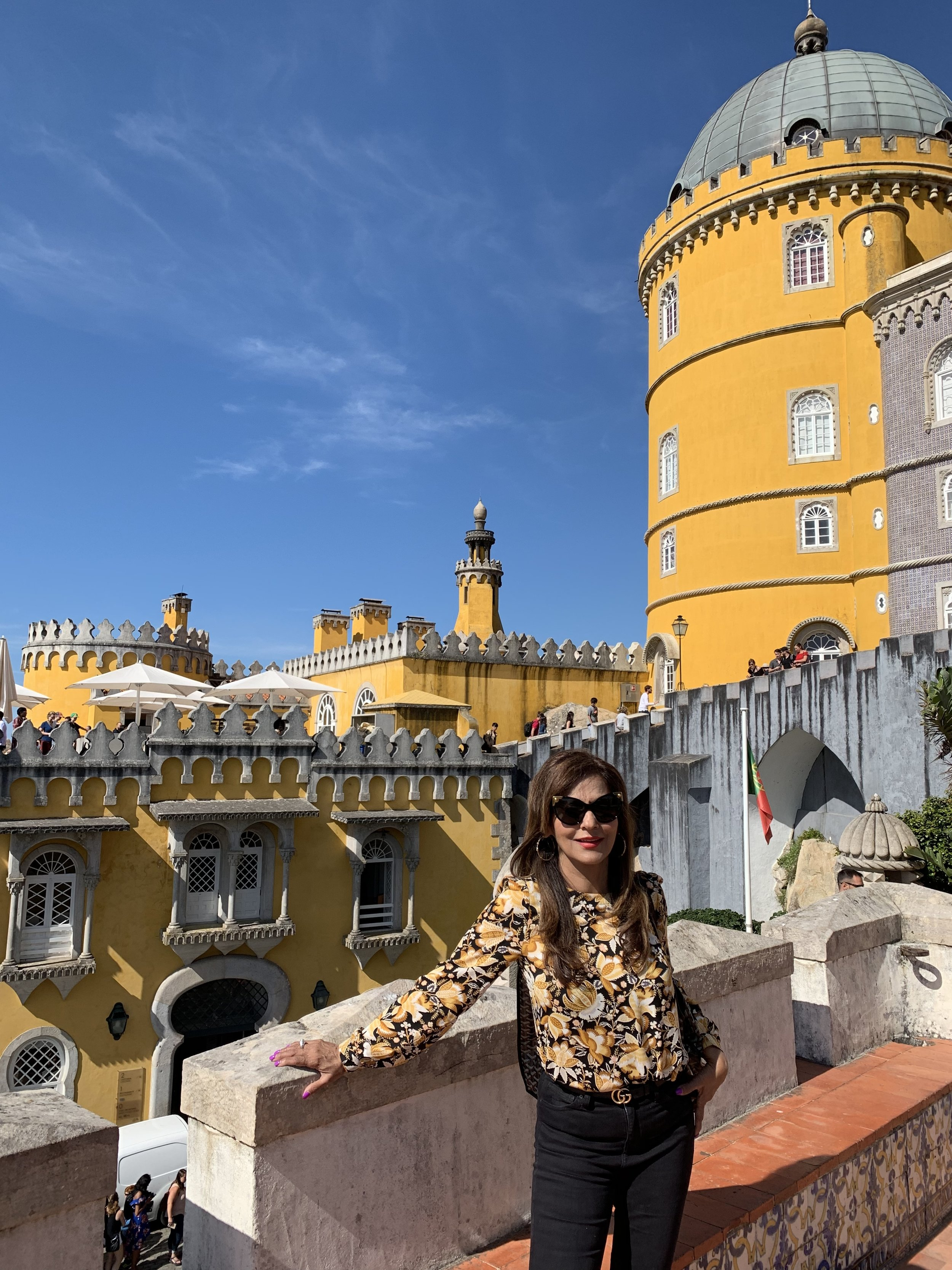 Palace Pena