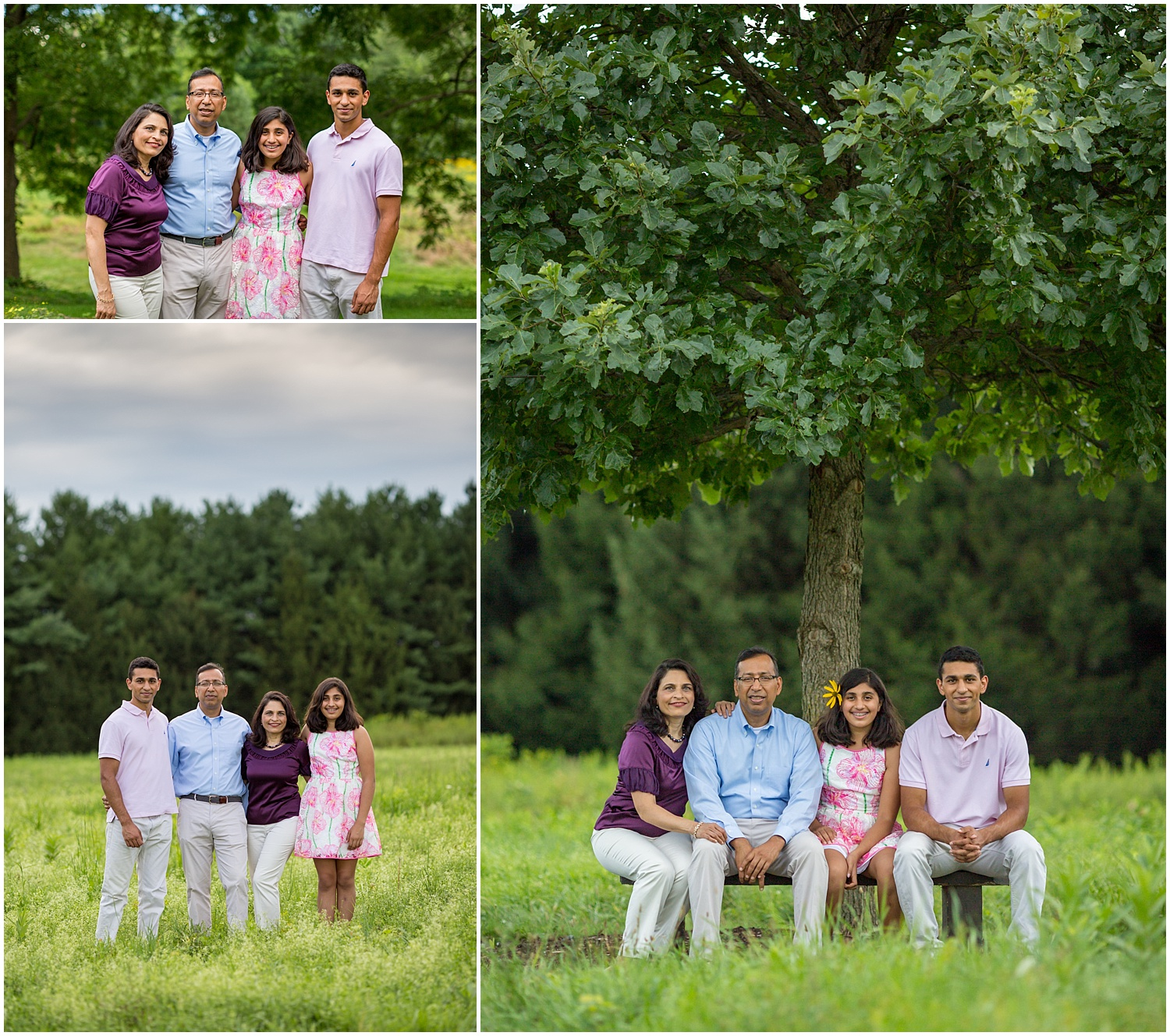 Wyomissing Family Photographer