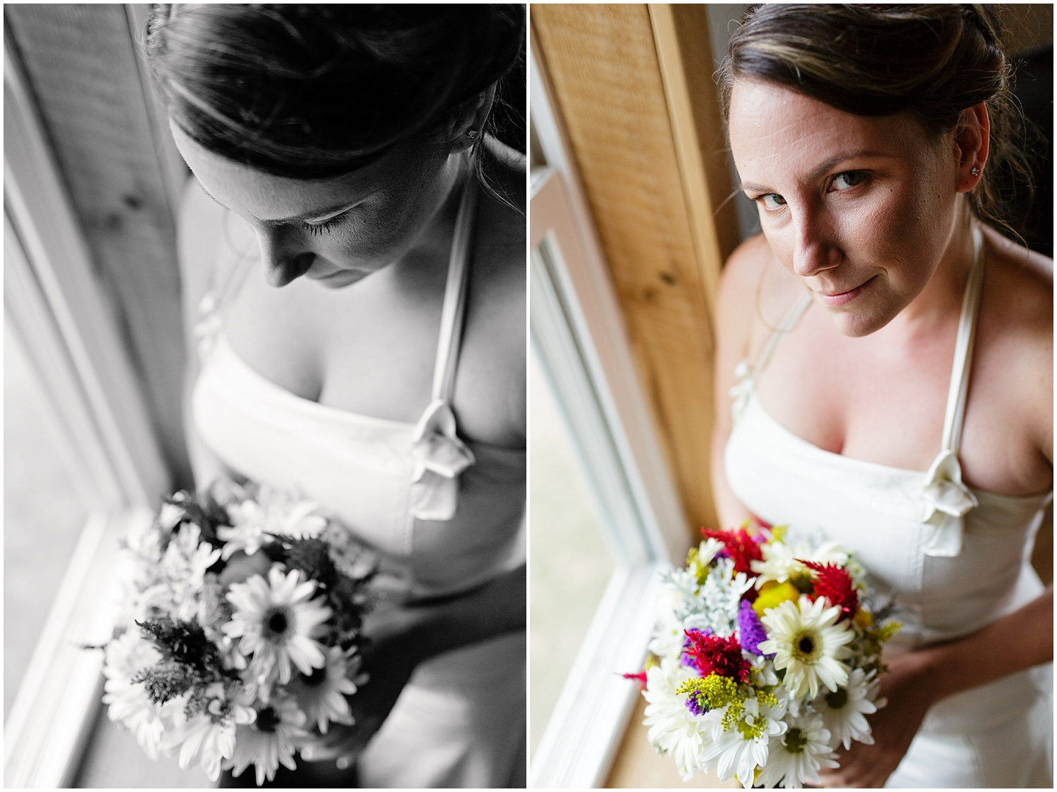 Berks County Wedding Photographer Mohnton Pennsylvania