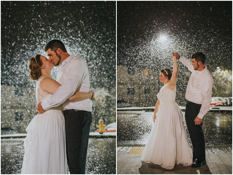 Pine Barn Inn Danville Pennsylvania Wedding Photographer
