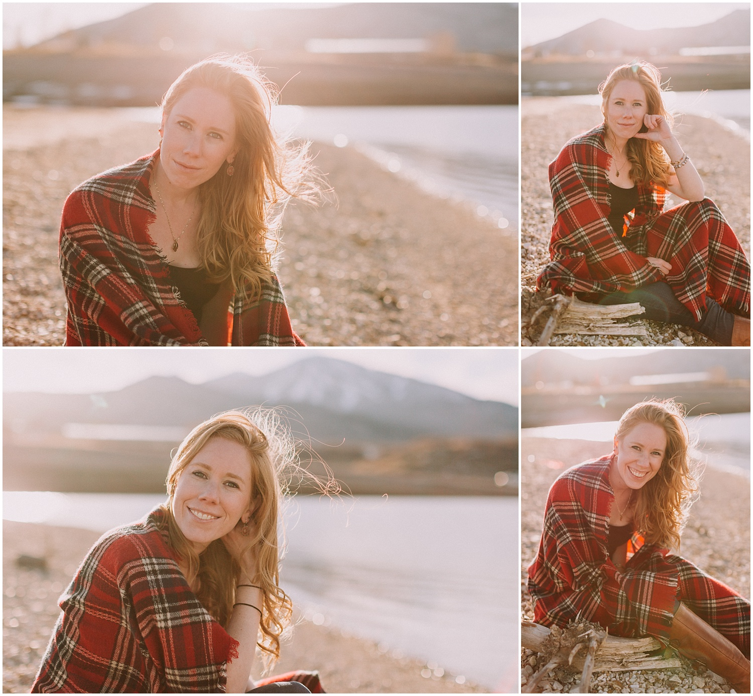 Jordanelle Reservoir Session, Park City Utah Photographer