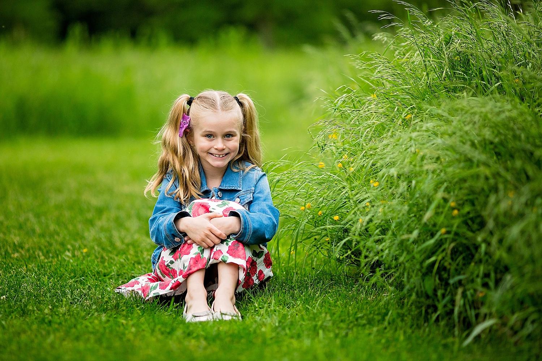 Wyomissing Park Berks County Child Photographer