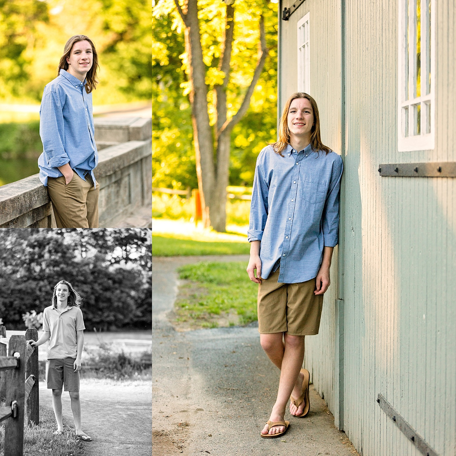 Gring's Mill Berks County High School Senior Photographer