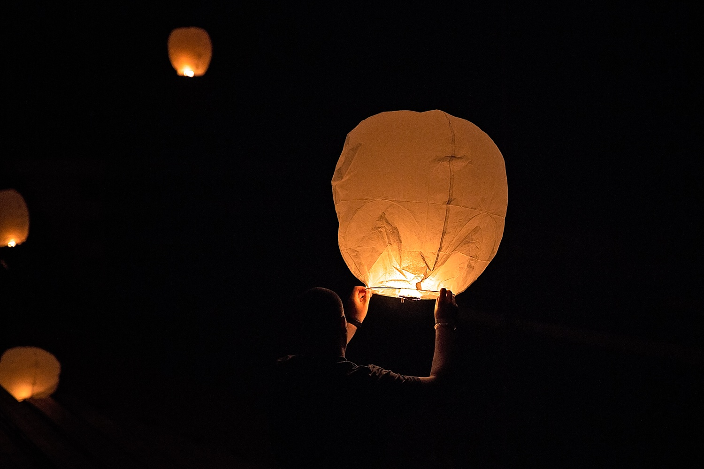 Philadelphia Lantern Festival (Maple Grove Raceway, Berks County)