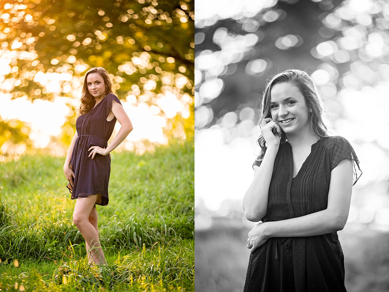 Wyomissing Park Pennsylvania High School Senior Photographer