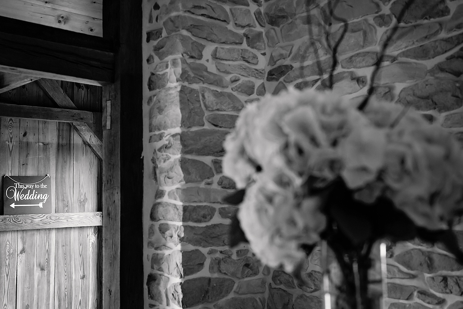 The Barn at Silverstone Lancaster Pennsylvania Wedding Photographer