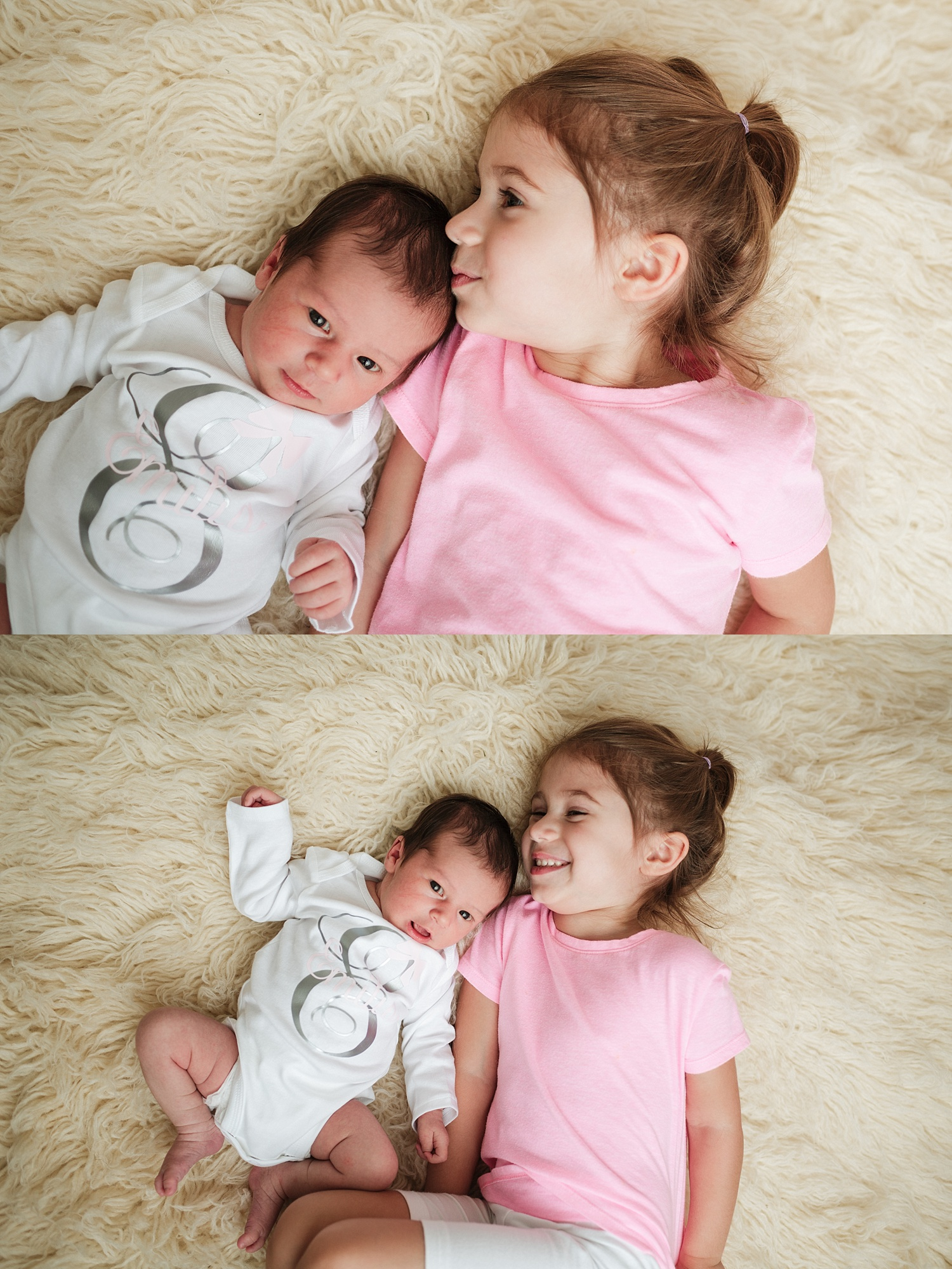 Reading Berks County Pennsylvania Newborn Photographer