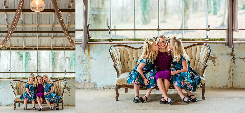 Historic Shady Lane Central Pennsylvania family photographer