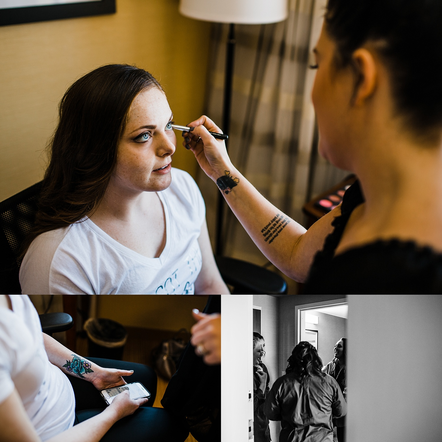 Columbia Station West Chester Collegeville Wedding Photographer
