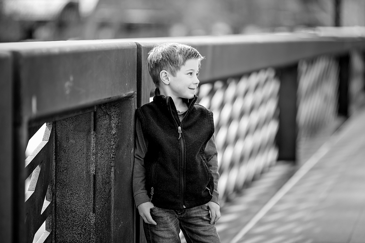Boulder Public Library Colorado Family Photographer