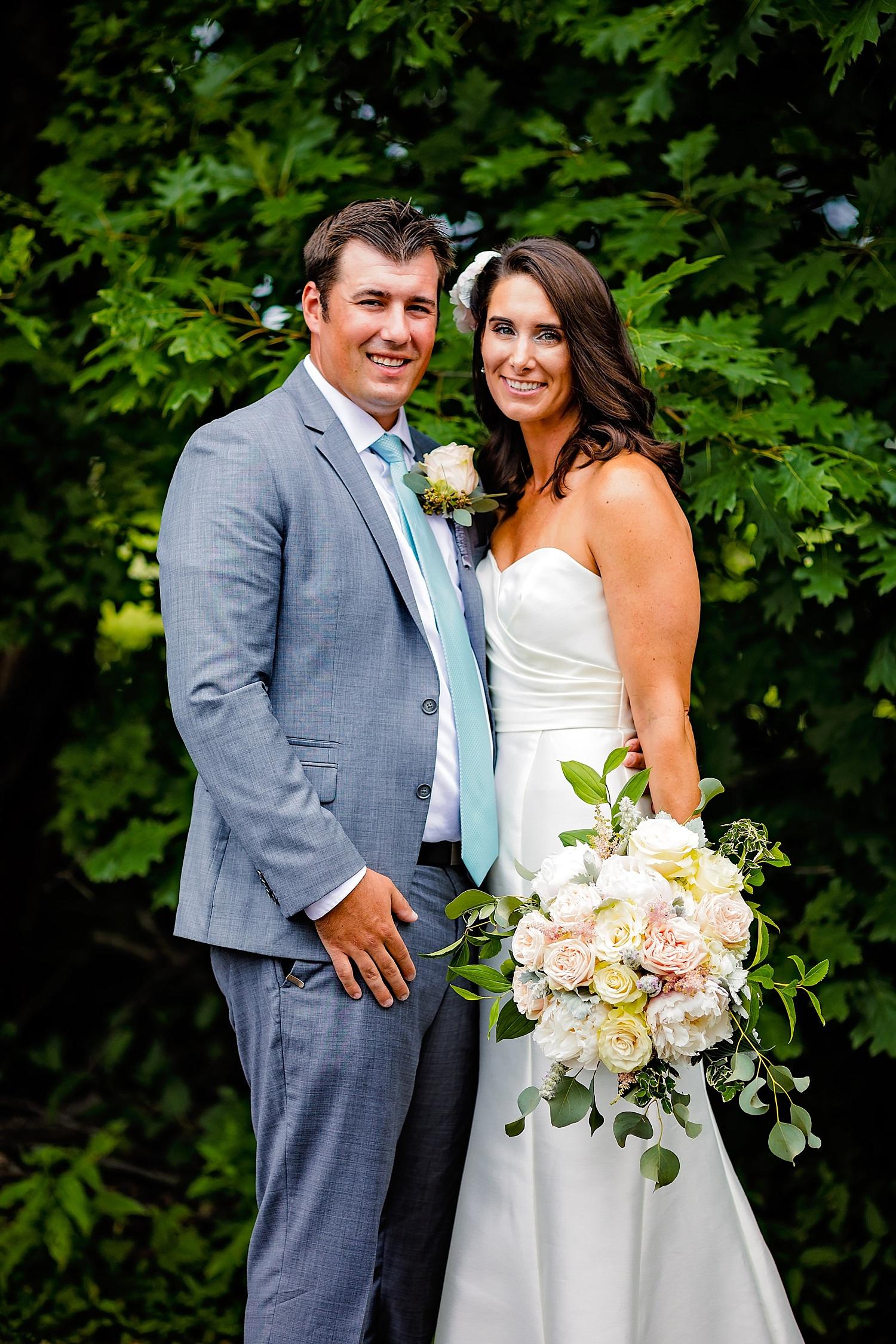 Macoby Run Golf Course Philadelphia Wedding Photographer