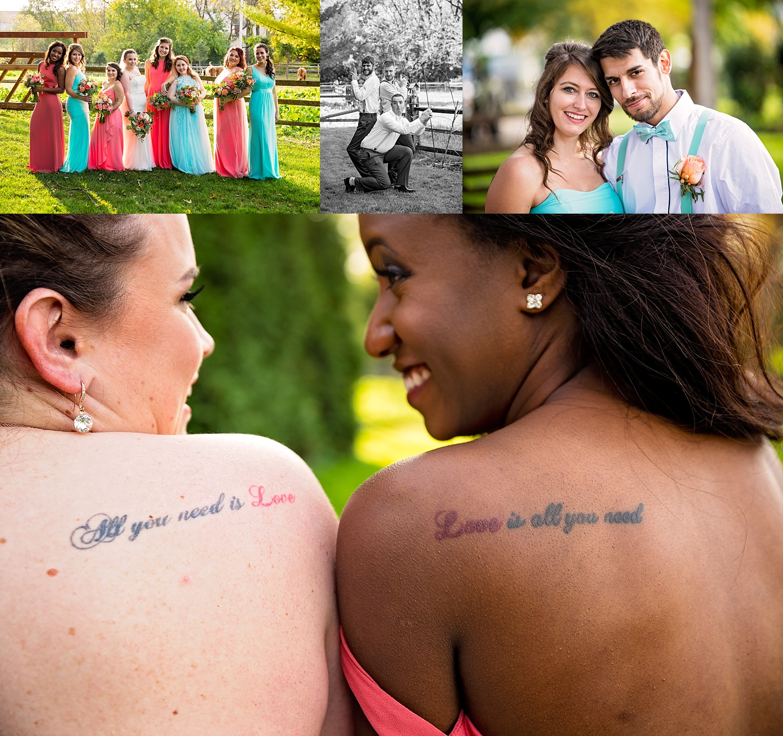 White Chimneys Lancaster Pennsylvania Wedding Photographer