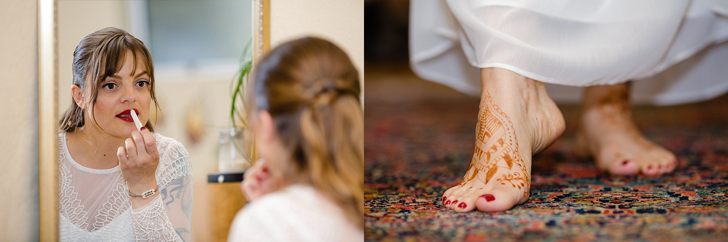 Kula Kamala Ashram Reading Pennsylvania wedding photographer