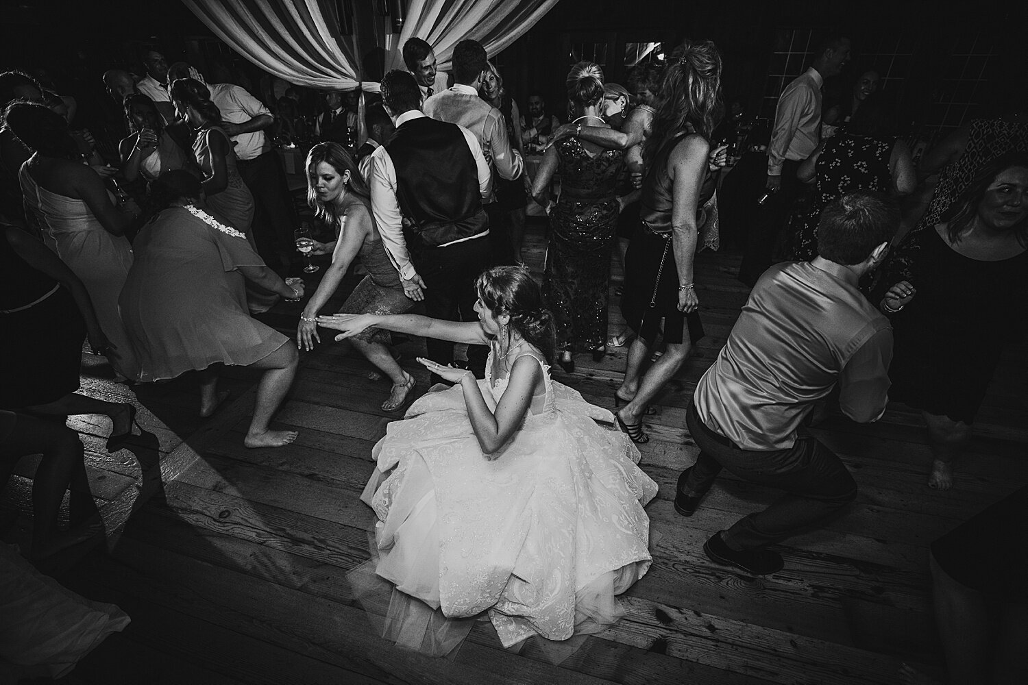 The Barn at Silverstone Lancaster Pennsylvania summer rustic wedding photographer
