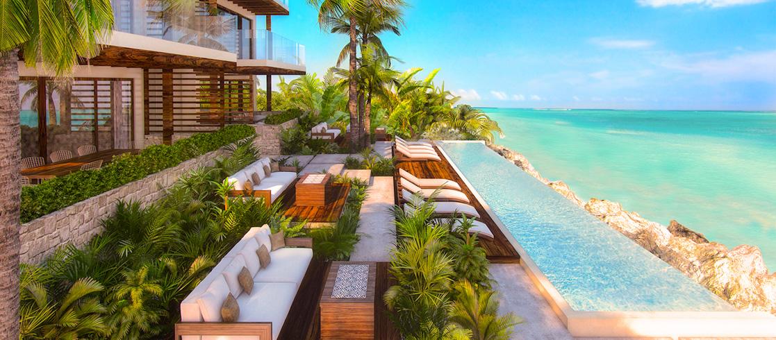 Tulum - Beach, Jungle & Luxury