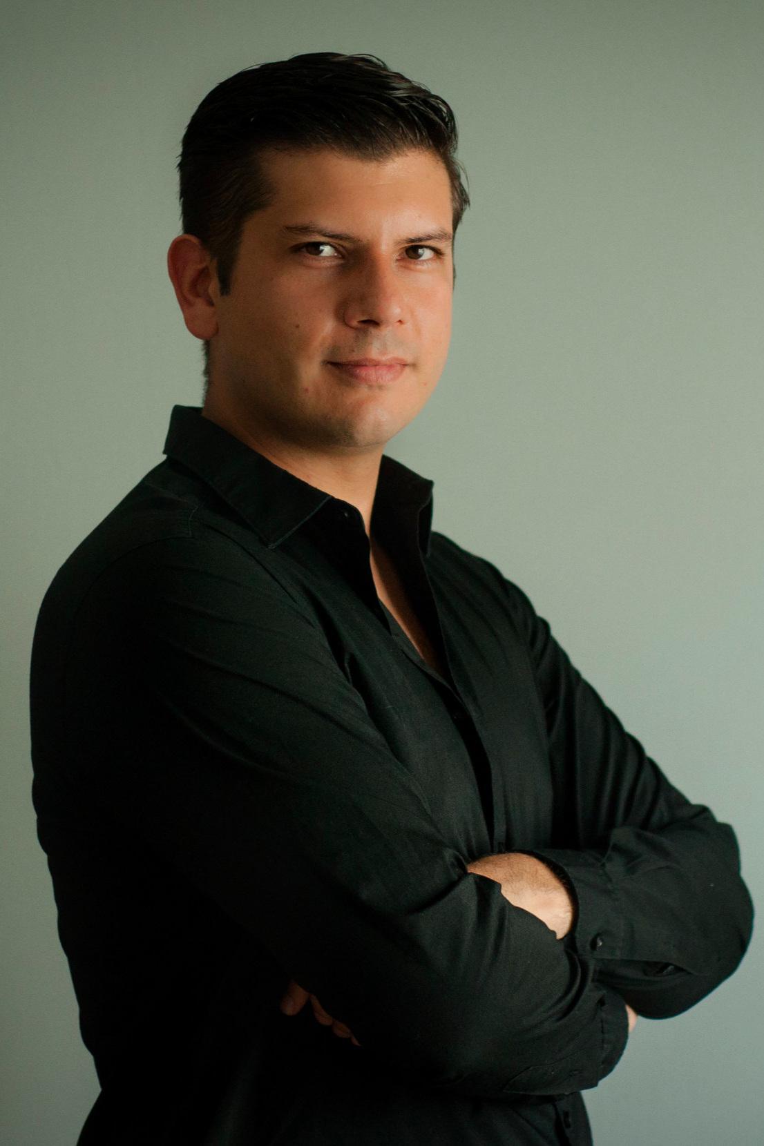 Felipe Luksic - English spoken Real Estate Advisor / Españolfelipe@selvacorealty.com