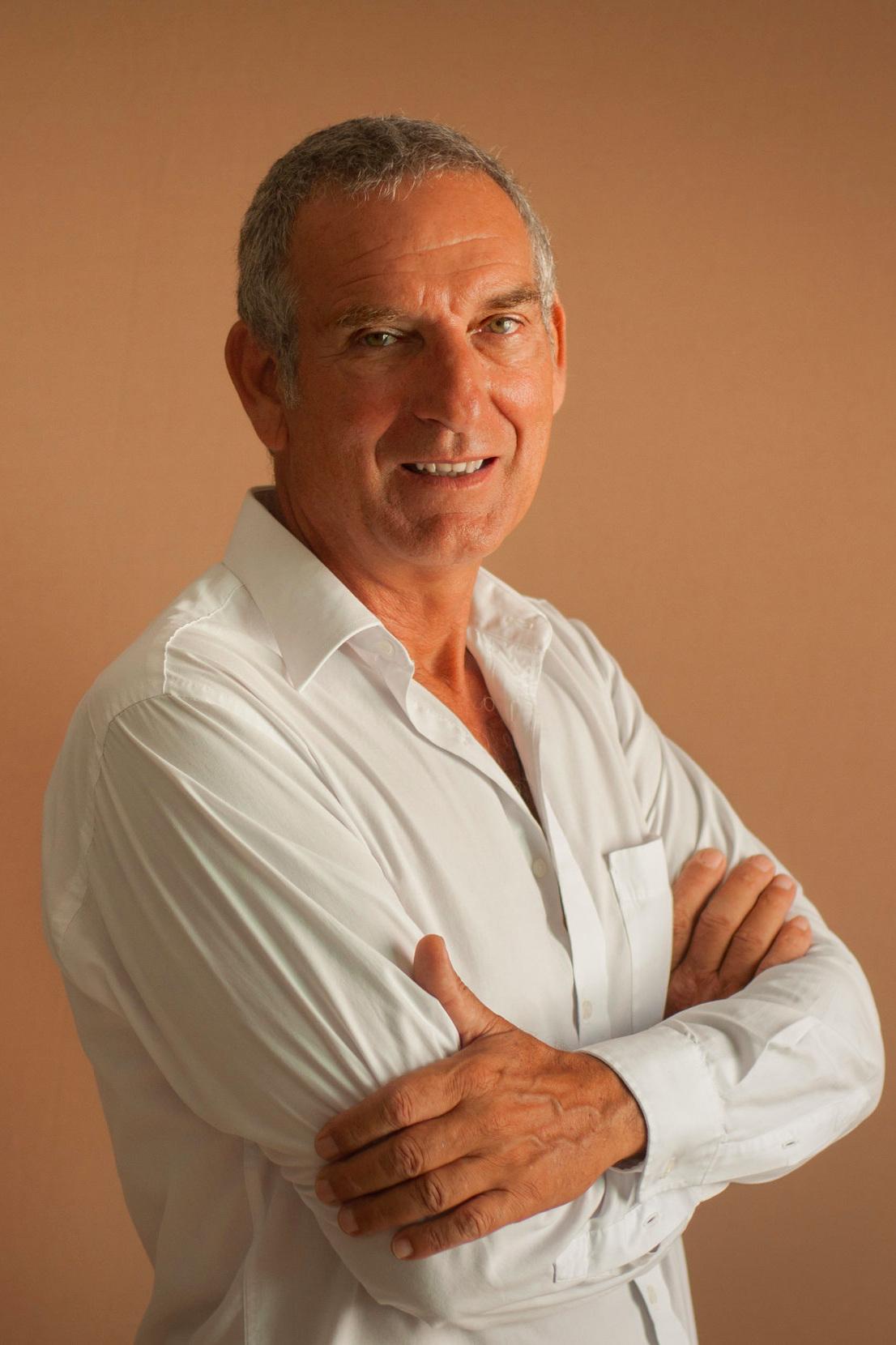 Maurizio Bellazzecca - English spoken Real Esate Advisor / Consulente immobiliare italiano / Españolmauri@selvacorealty.com